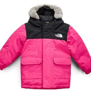 NEW DryVent North Face Infant Winter Coat 6-12M